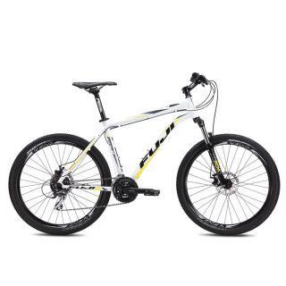 2013 Fuji Nevada 1.7D Mountain Bike