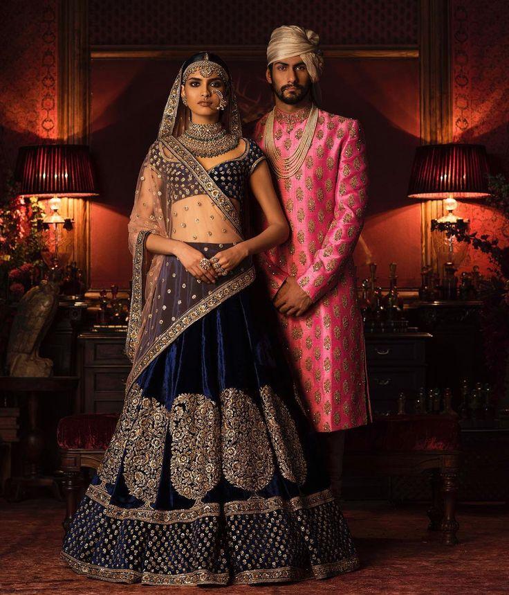 #Sabyasachi #Couture2016 #WinterWeddings #KishandasForSabyasachi #HandCraftedInIndia #TheWorldOfSabyasachi @kishandasjewellery @bridesofsabyasachi @sabyasachiofficial