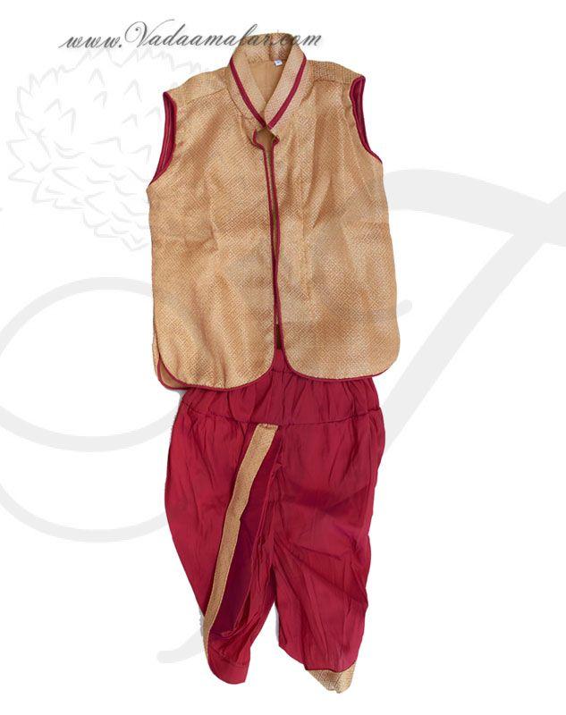 b215578fa Childrens Dance India Boy Boys Kids Ready to wear Kurtha Kurta ...