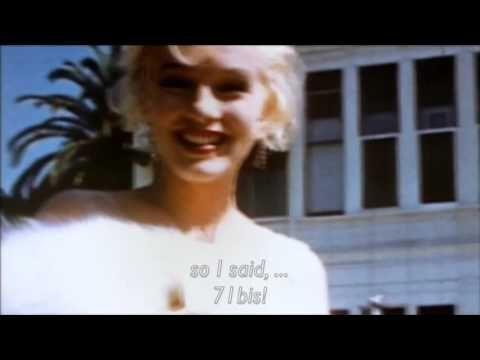 Marilyn Monroe et 71bis...