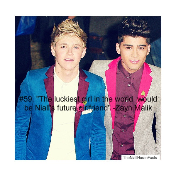 niall horan facts | Tumblr found on Polyvore