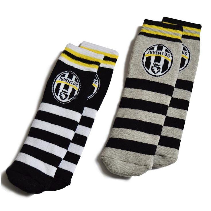 Juventus Calze Antiscivolo JUNIOR