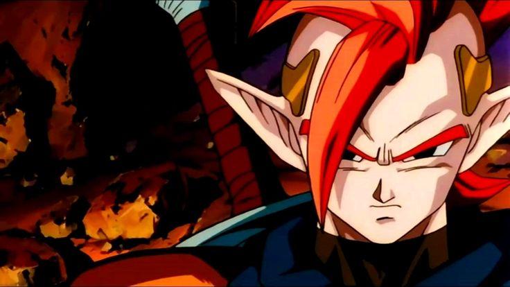 Dragon Ball Z - Tapion Ocarina Theme Rendition - YouTube