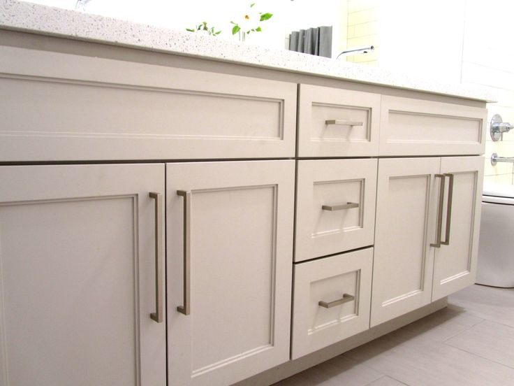 Cabinet pulls ikea countertop quartz river shoal for Ikea kitchen cabinet pulls