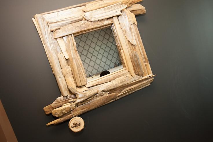 Pür cachet chez N Design Intérieur #miroir #driftwood #trendy   Click here for more options : http://www.purcachet.com/index.php/en/shop-online-mirrors