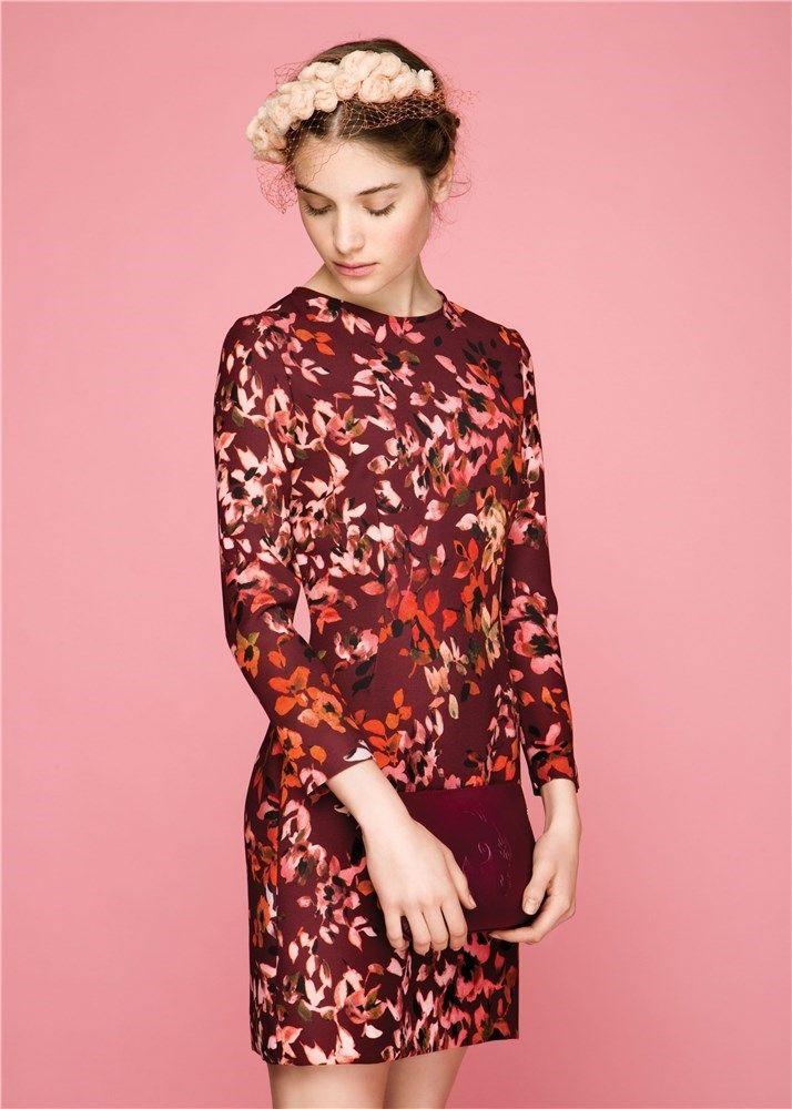 Mejores 159 imágenes de Invitadas ~ Guest Dresses en Pinterest ...