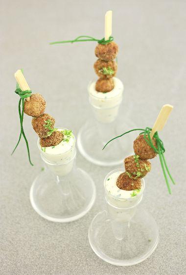 Crocchette Pollo & Lime