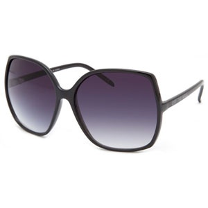 I <3 big sunglasses!
