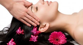 УЗНАЛ САМ - РАССКАЖИ ДРУГОМУ!: Массаж головы для ускорения роста волос