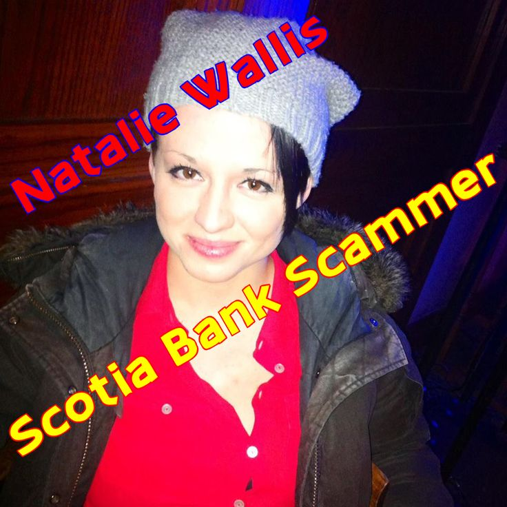 Natalie Wallis Mortgage Underwriter at Scotiabank Hamilton, Ontario, CanadaBanking Current Scotiabank Previous Scotiabank Education University of Ottawa Mortgage Underwriter Financial Advisor Financial Solutions Specialist