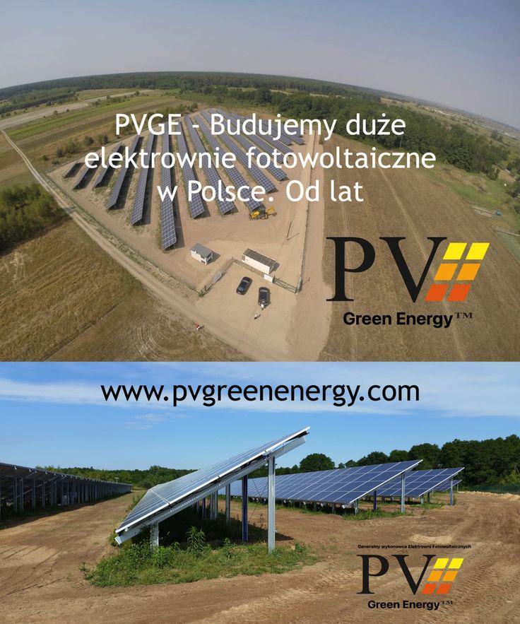Instalacje fotowoltaiczne, panele, moduły, ogniwa - fotowoltaika, energia słoneczna - PV Instalator Polska