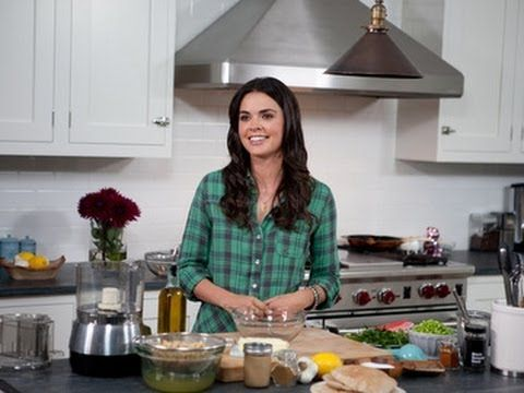 katie lee shares her healthy snack tips on bobby flay fit. Black Bedroom Furniture Sets. Home Design Ideas