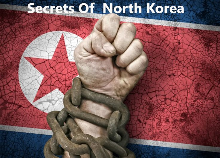 10 Secrets North Korea Doesn't Want You To Know :https://webbybuzz.com/10-secrets-north-korea-doesnt-want-you-to-know/