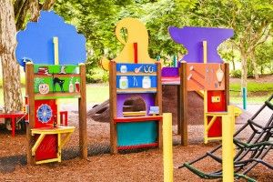 Best Brisbane Parks and Playgrounds