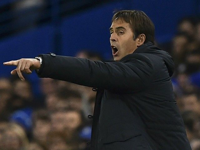 Guillem Balague: 'Julen Lopetegui waiting on Wolverhampton Wanderers takeover'