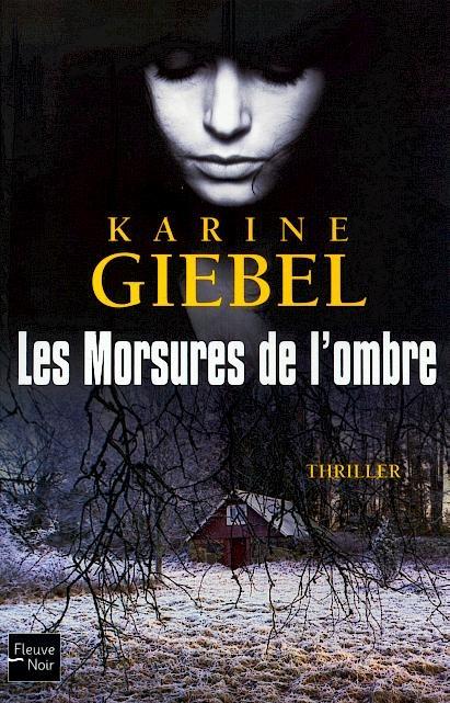 Les morsures de l'ombre - Karine Giebel