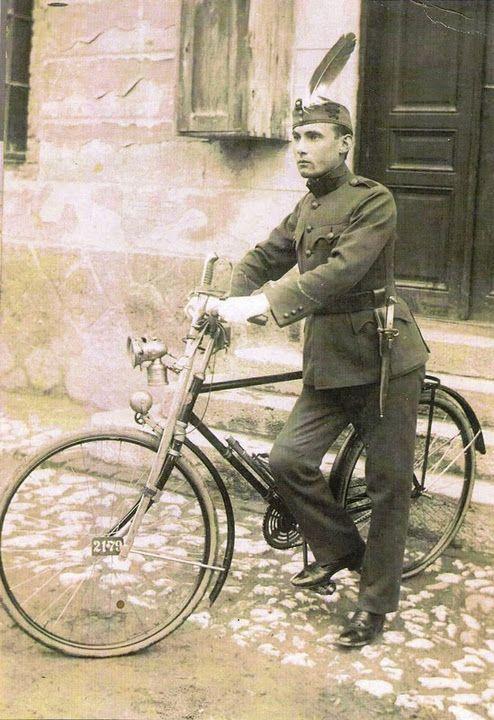Csendőr