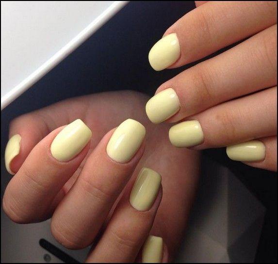 81+ Impressive Colorful Nails Design Ideas For Summer