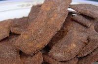 Resep Membuat Keripik Pisang Cokelat Renyah