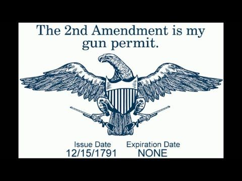 Constitutional Carry Sweeping The Nation - YouTube
