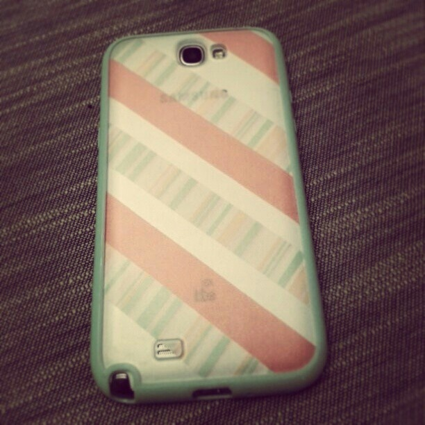 74 best diy phone cases images on pinterest cases 4s for Washi tape phone case
