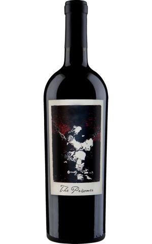 The Prisoner | Napa Valley Red Wine  2015