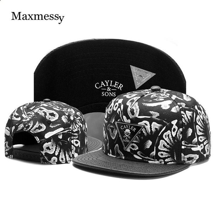 casual outdoor sport golf hats for men bone baseball snapback skateboard hat gorras casquette homme caps skull cap cayler chapeu