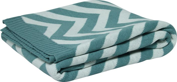 Add some color!  The Zsa Zsa Throw - Aqua from Urban Barn is a unique home decor item. Urban Barn carries a variety of Throws and other  products furnishings.