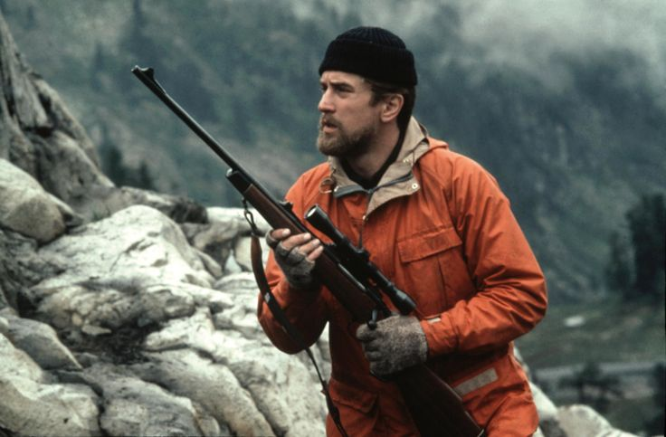 A true classic, The Deer Hunter follows friends through the horrors of conflict and the pain of its aftermath in Michael Cimino's post-Vietnam drama. Starring Robert De Niro and Meryl Streep, this re-release offers a rare chance to see the 1978 winner of the Oscar for best film on the big screen. Watch it again for Christopher Walken's genius in the Russian roulette scenes.
