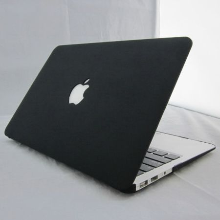 Matte black MacBook Pro