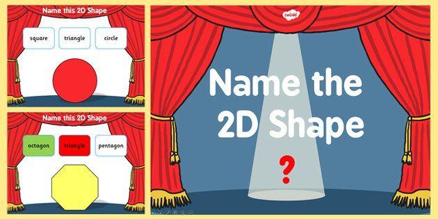 25+ Best Ideas About Shape Names On Pinterest