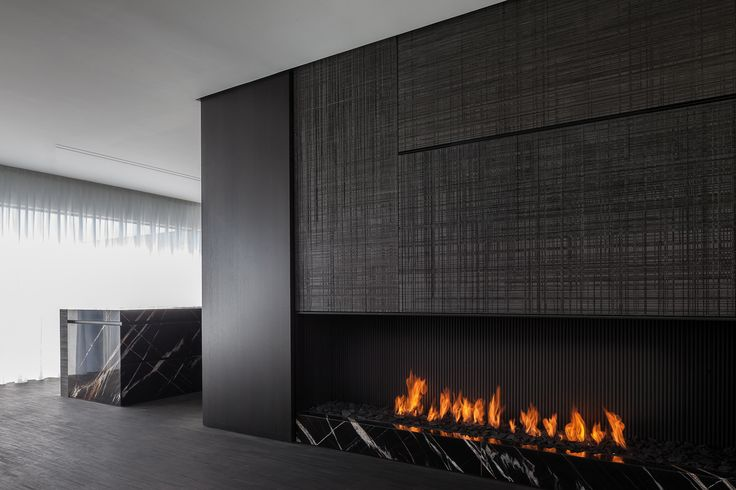 DARK OAK - Detail - Bosmanshaarden - Fire + places