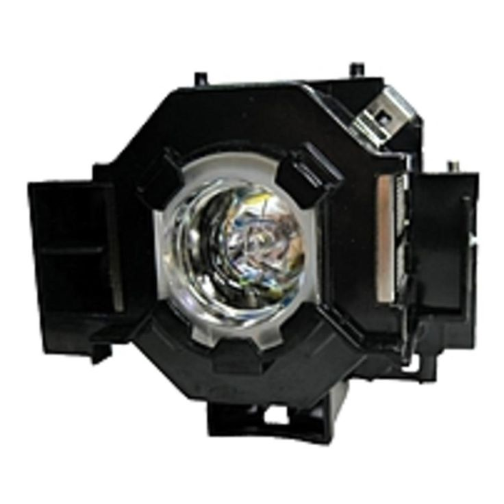 NOB V7 Replacement Lamp - 170 W Projector Lamp - UHE - 3000 Hour High Brightness Mode, 4000 Hour Low Brightness Mode