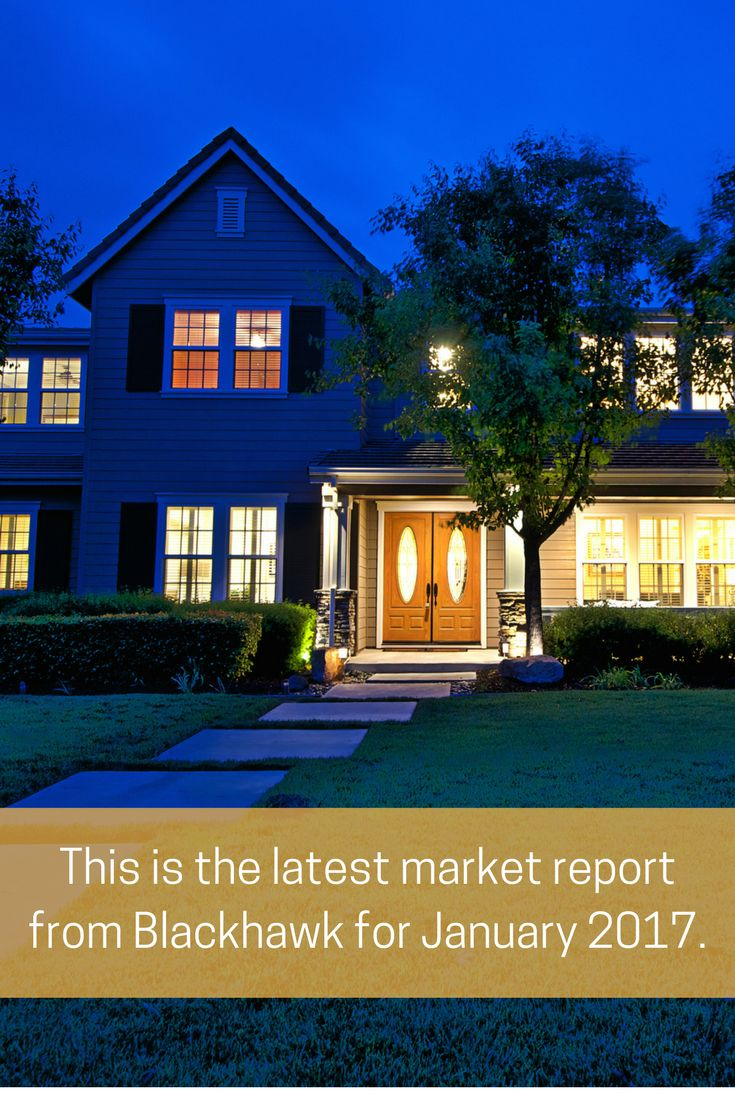 Good news for you buyers in Blackhawk CA out there! See this latest market report...