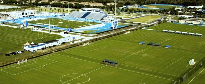 IMG Academy named 'Best Regular Match Facility' by U.S. Soccer Development Academy | IMG Academy