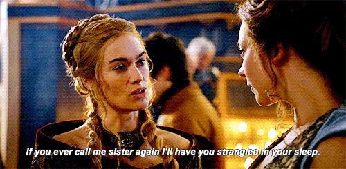 Pin for Later: Game of Thrones: All the Prophecies You Need to Know About Cersei's Future