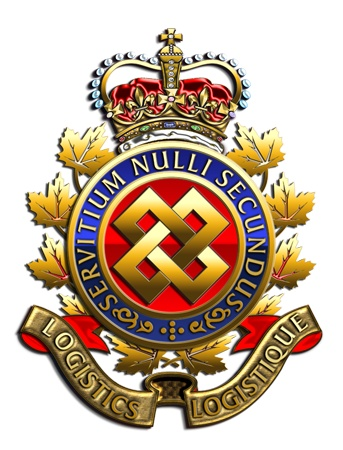 Canadian Forces Logistics Branch