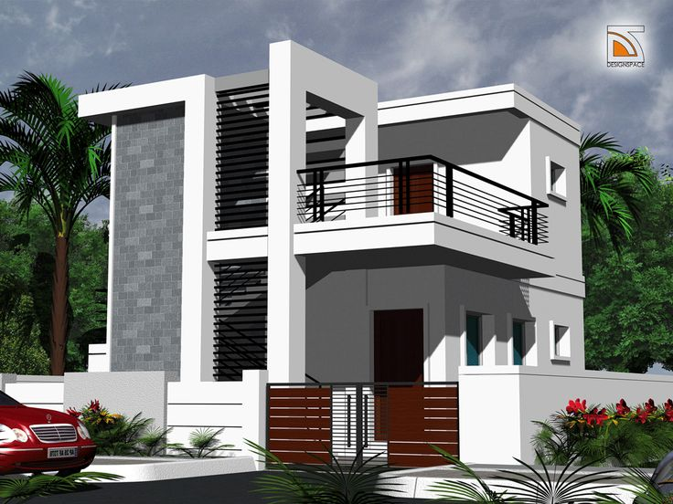 87 best residence elevations images on pinterest home for Indian house photo gallery