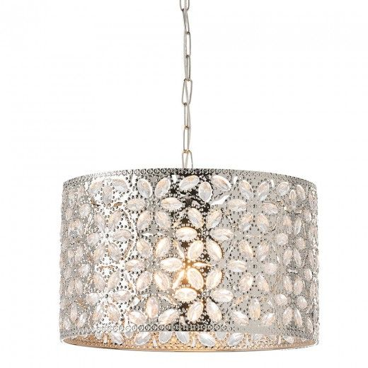 Aster Round Pendant BEDROOM 1