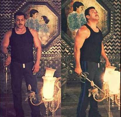 Prem Ratan Dhan Payo Theatrical Trailer Release with Hero | Singh Is Bliing