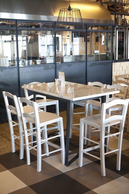 Mexil Design Restaurant Nostissimo Thessaloniki #mexil #restaurant #thessaloniki