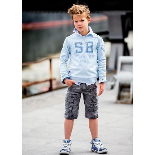 Sevenoneseven short BOY