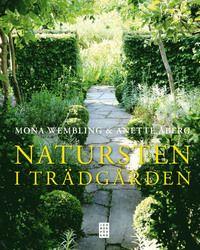 Natursten i trädgården (inbunden)