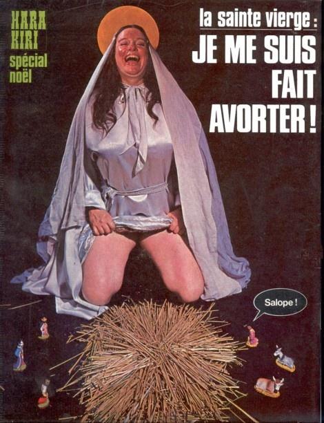 Hara-Kiri: Το «ηλίθιο και μοχθηρό» γαλλικό περιοδικό των 60s  - GRAPHICO - LiFO