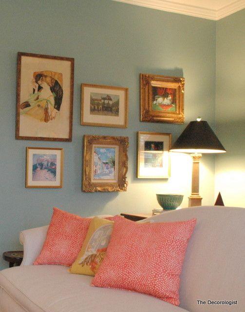 The Blue Room Nashville