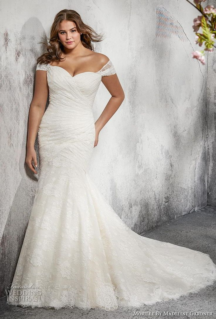 Morilee's Julietta Bridal Collection — Designed to Celebrate Your Curves
