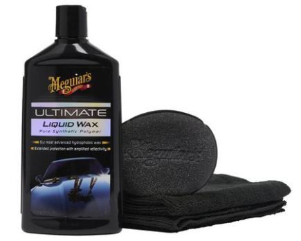 Best longest lasting car wax
