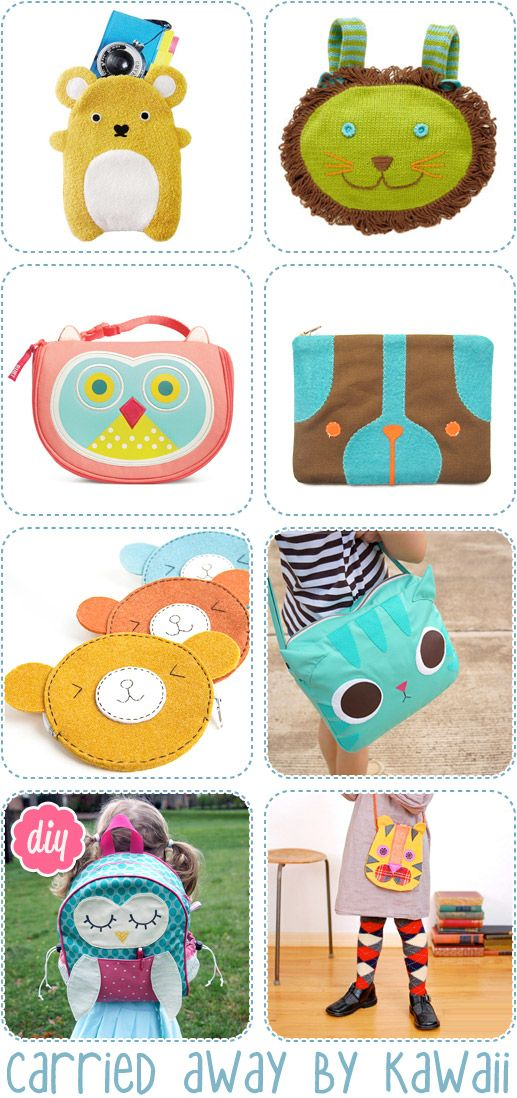 DIY bags-and-pouches