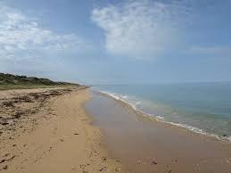 plage Lingreville