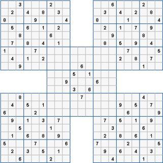 Nifty image intended for washington post sudoku printable